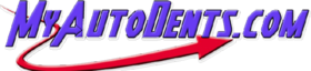 my auto dents Logo
